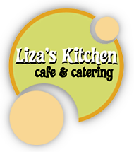 Home! Liza's Kitchen - Cafe & Catering